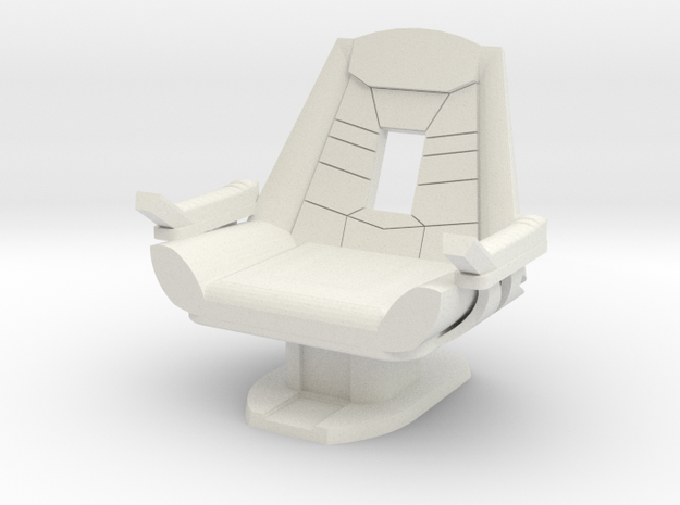 Captain's Chair (Star Trek Generations)