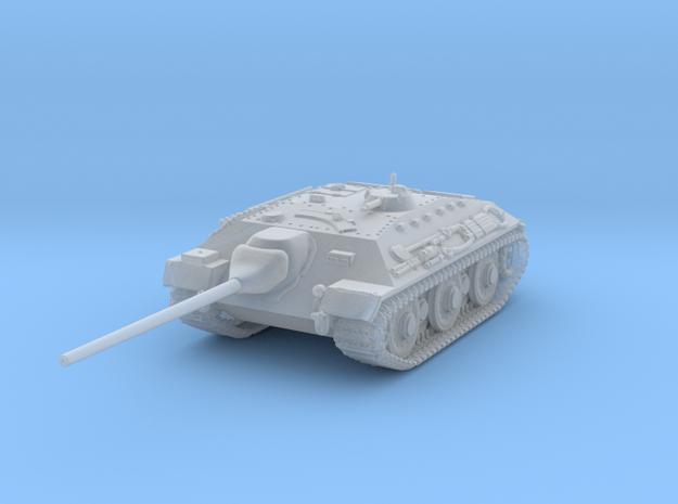 1/144 German E-25 Entwicklung Tank Destroyer