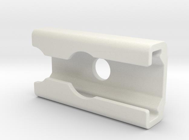 Ikea VIDGA -16044-1621B in White Natural Versatile Plastic