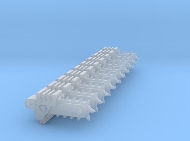Chain Bayonet #3
