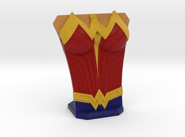 Wonder Woman Hero Stand