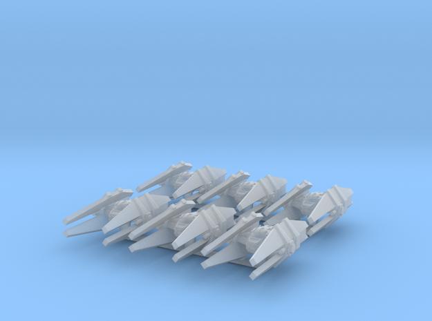 (Armada) 6x TIE Silencer