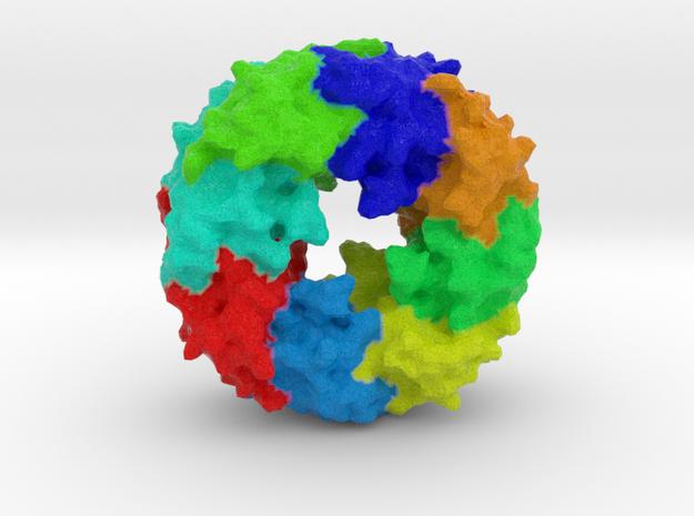 Ebola Matrix Protein (VP40)