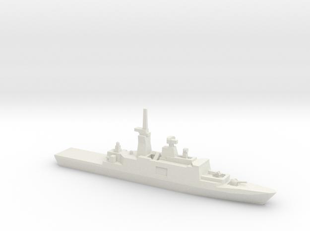 Kang Ding-Class Frigate, 1/1250