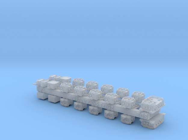1/35 and 1/16 AN/VIC-5(V) Intercom set MSP35-003