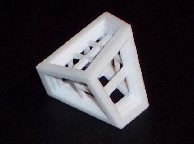 Windows die 3d printed WSF print