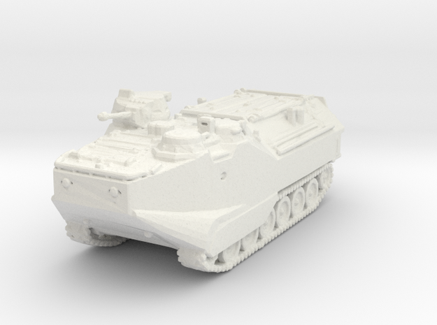 AAV v1 1:285 scale in White Strong & Flexible