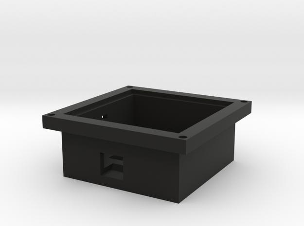 BoxForIridium9603-RockBlockPCB in Black Strong & Flexible