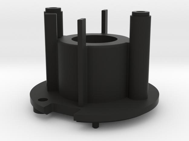 Thrustmaster TX & T300 repair part in Black Natural Versatile Plastic