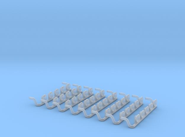 1/87 LB/U/5r  in Smoothest Fine Detail Plastic
