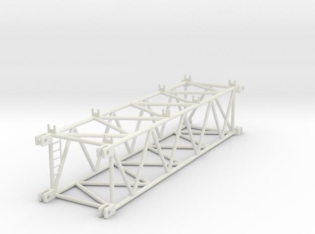 ZWS2421_10,5m_ extension_derrick in White Natural Versatile Plastic