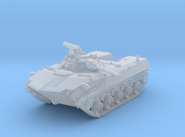 1/120 (TT) Russian BMD-1 Armoured Fighting Vehicle in Smooth Fine Detail Plastic
