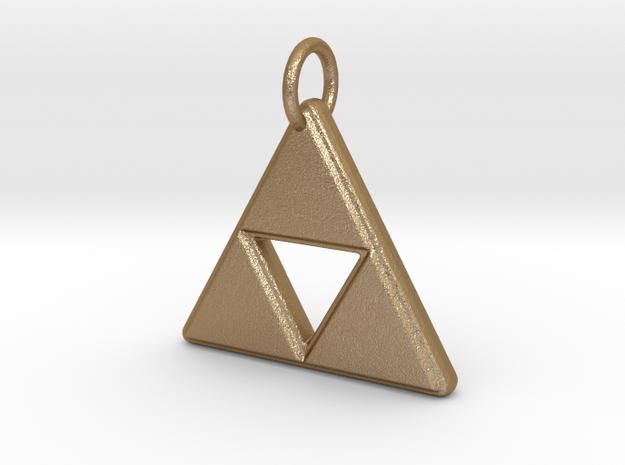 The Legend of Zelda - Triforce (Pendant)