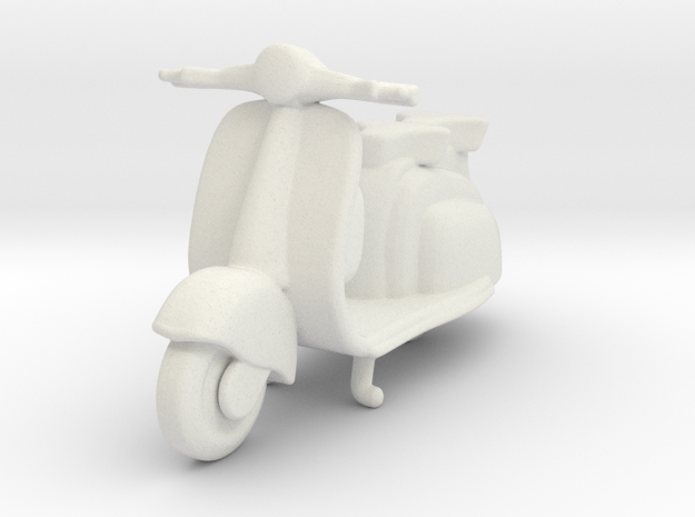 Scooter- Model