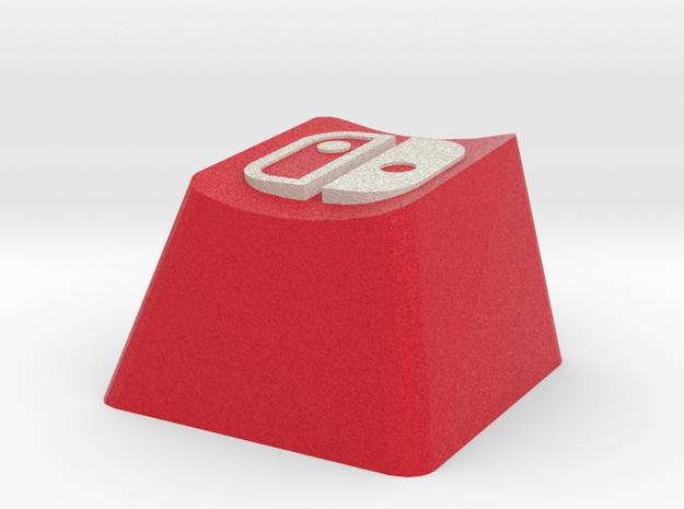 Nintendo Switch Cherry MX Key in Full Color Sandstone