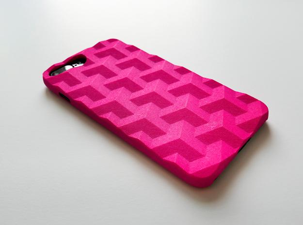 iPhone 7 plus case_Cube