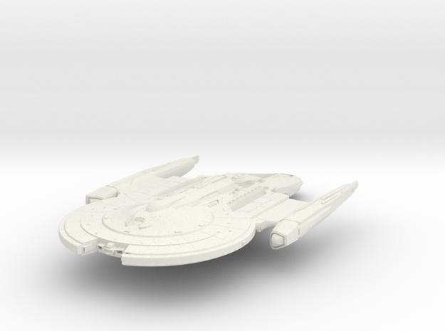 Sculpteo Class B  BattleDestroyer