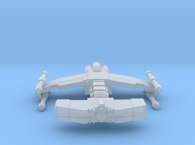 Behemoth class Battlecruiser 1:10000