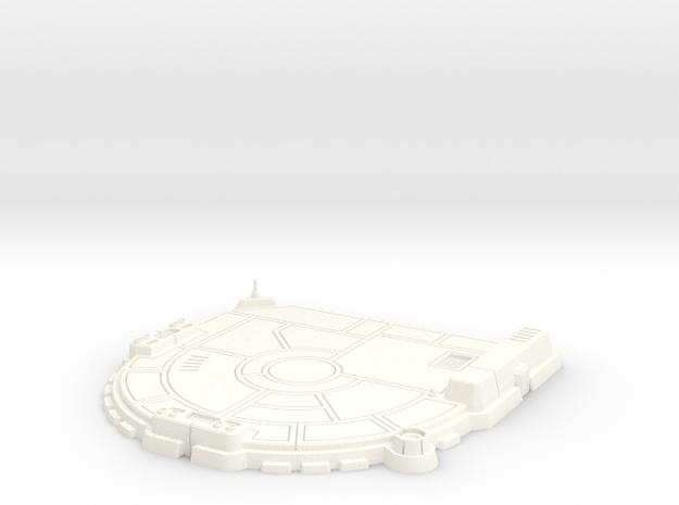 1/270 Rebel Landing Pad