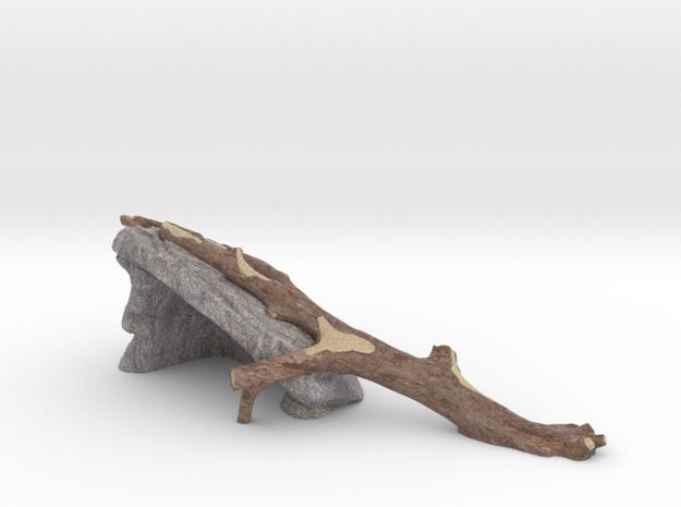 Timber!_AP011 in Full Color Sandstone