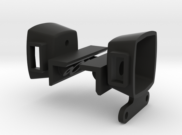XS59619-03 XtraSpeed 1/10 Trailer Lens Housing