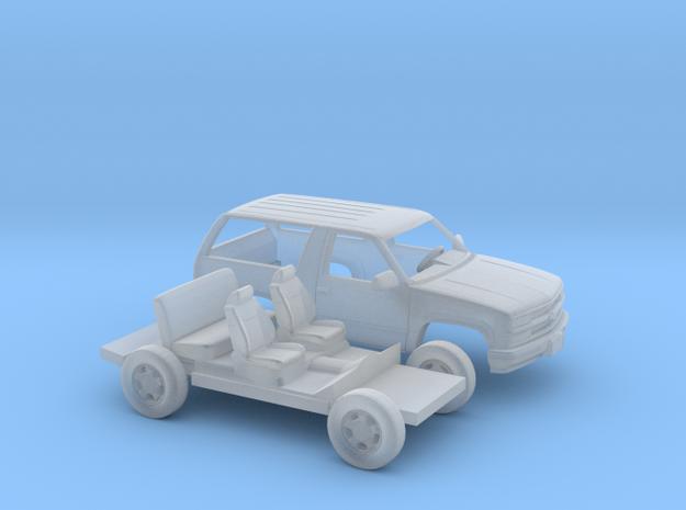 1/160 1992-95 Chevy Blazer Kit