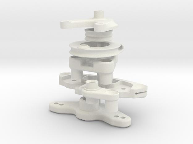 K.A.S.S v.1.2.2 [Main] in White Strong & Flexible