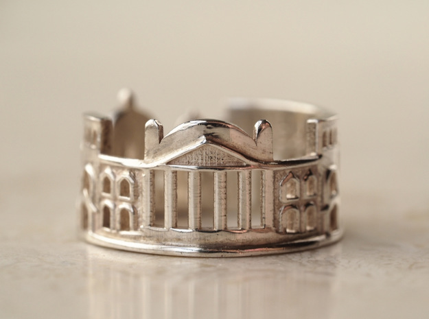 Berlin Cityscape - Skyline Ring