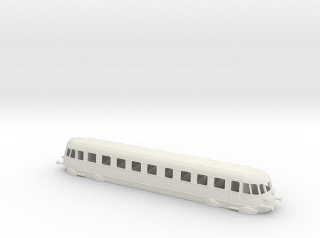 FS ALn556 in TT  in White Natural Versatile Plastic