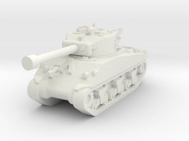 M4a3-76 1/160 in White Natural Versatile Plastic