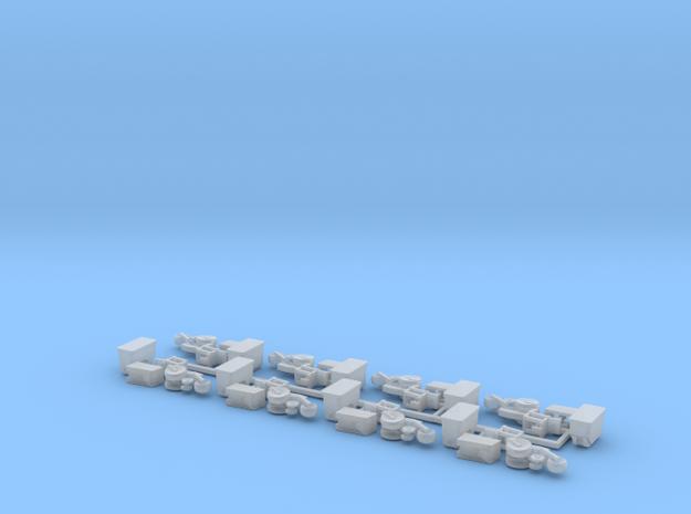 Case IH 1200 Row Unit w/ Standard Hopper (8)