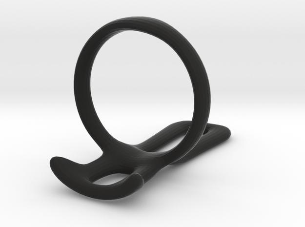 Ring splint for German 22.5 mm diam