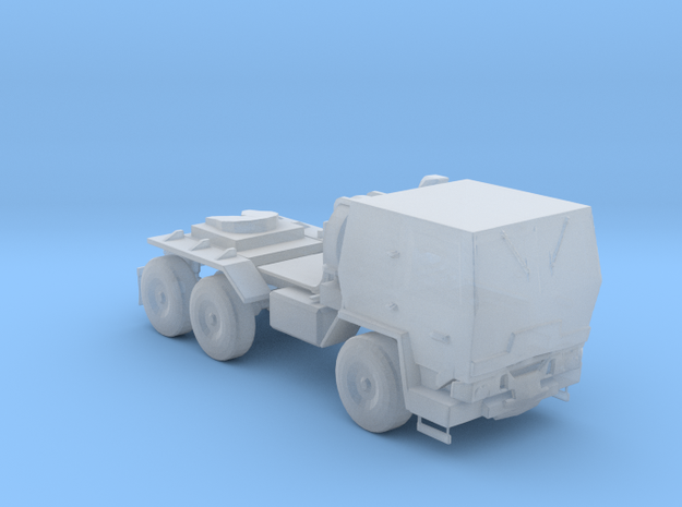 M1088 Up Armored Tractor 1:160 scale in Smooth Fine Detail Plastic