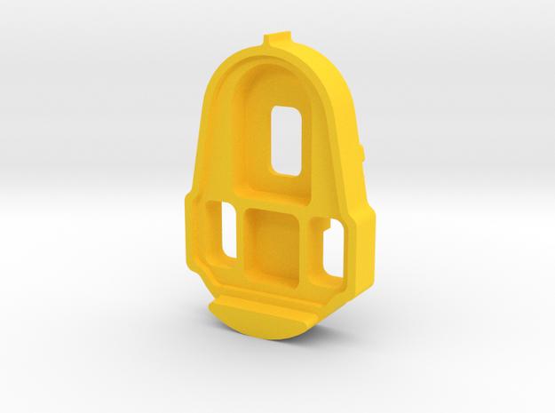 SPD-SL Road Yellow SM-SH11 Cleat Adjustment Tool