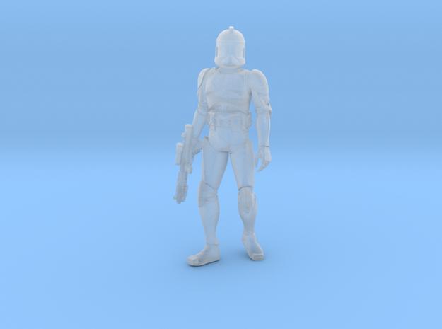1/48 Trooper Walking