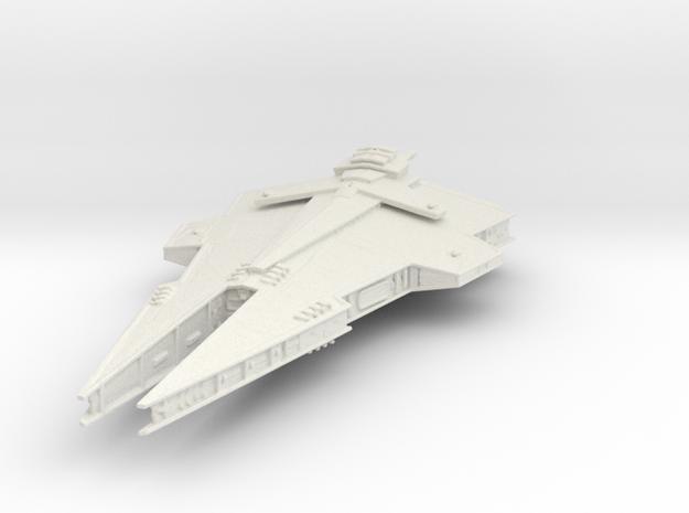 Sith Empire Harrower Dreadnought Armada Scale