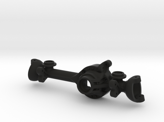NCYota 170mm Linked Front for CMAX in Black Natural Versatile Plastic