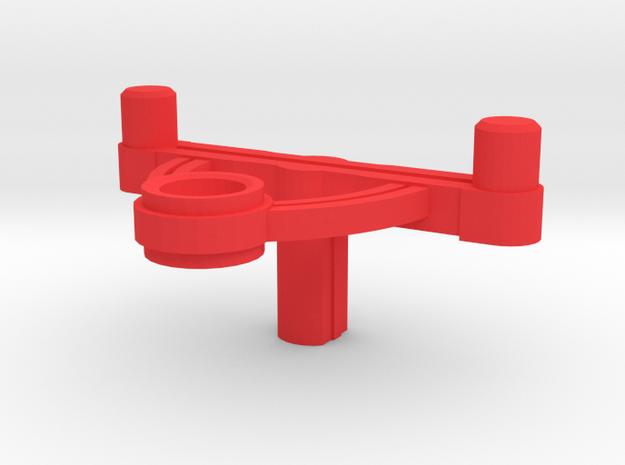 IDW: MMC Calidus' Crossbow in Red Processed Versatile Plastic