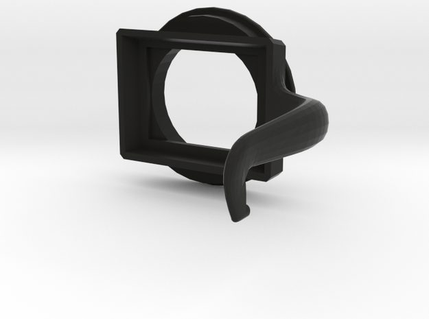 Eyecup adapter for X100F