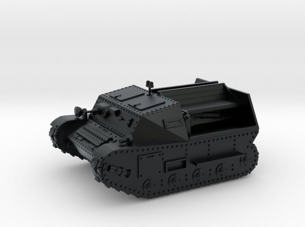 28mm LTV-B artillery tractor
