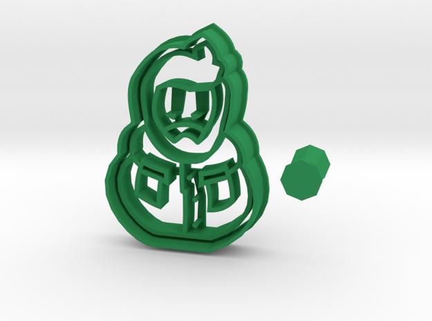 Rimworld Custom Character (Pawn) + handle