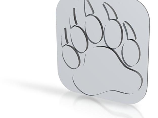 Bear Claw Volume Test 3d printed