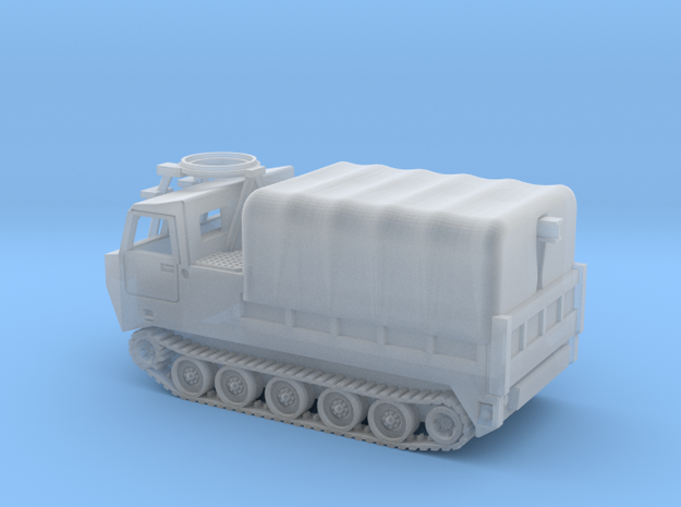 M-548-100 in Smooth Fine Detail Plastic