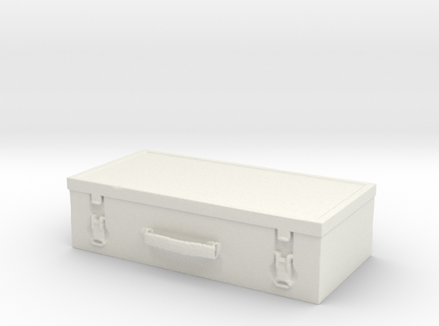 Printle Thing Suitcase 02 - 1/24