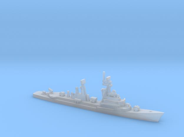 Lütjens-class destroyer (1995), 1/2400