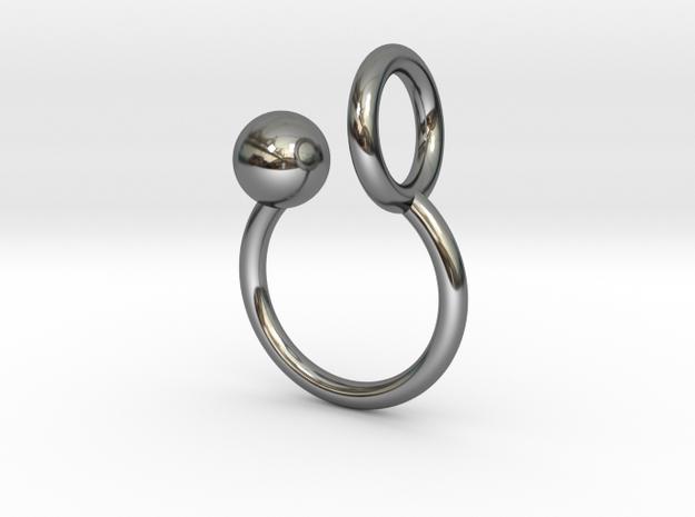Ball HOOP Ring