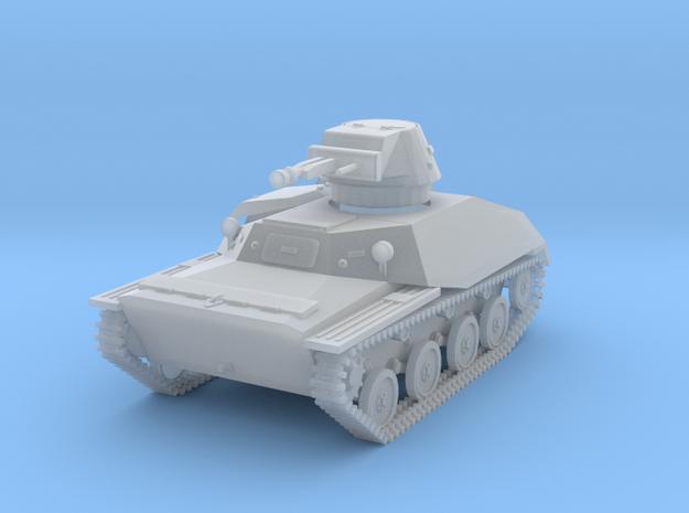 PV189C T-40 Amphibious Tank (1/87)