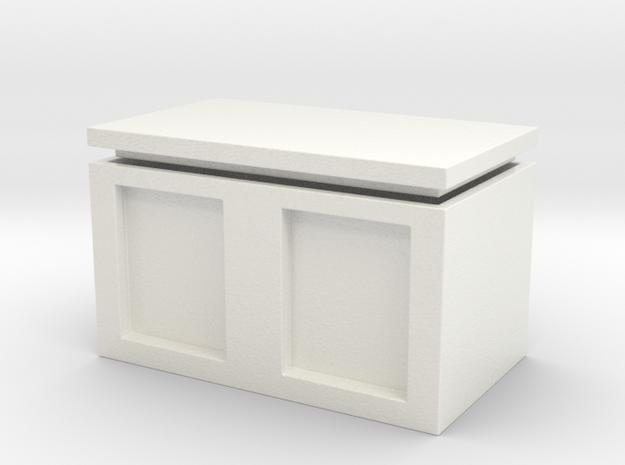 Photo box Sandstone in Glossy Full Color Sandstone