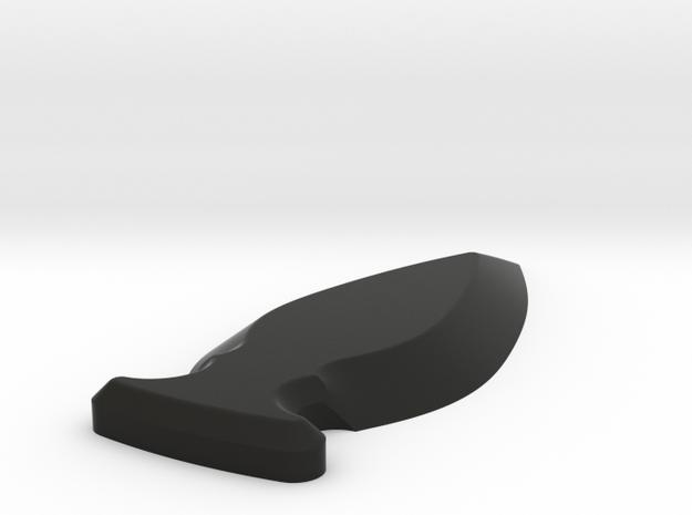arrowhead in Black Strong & Flexible