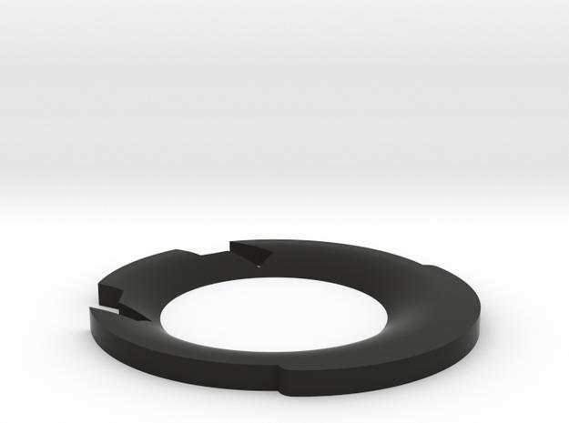 Graflex Lip Accuracy Mod for Korbath 2.0 Replicas